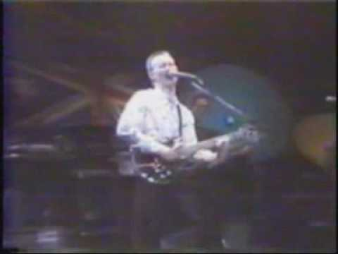 Men At Work '85 - Overkill | Oz For Africa (Live Aid)