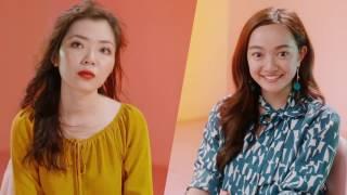 """""""Lý do riêng"""" của Kaity Nguyễn khi livetream"""