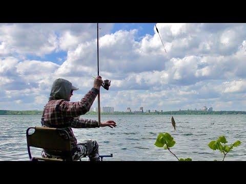 Матчевая ловля на поплавок, скользящая оснастка поплавка слайдер. Рыбалка на поплавок Волна и Ветер!