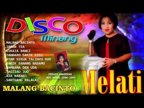 Melati - Disco Minang