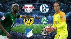 Bundesliga 2019/20 Tipp | 6 Spieltag