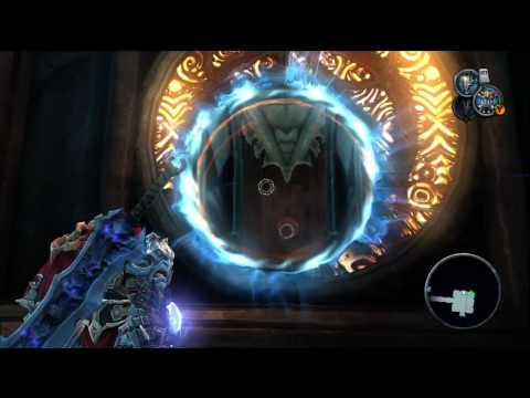 Darksiders Walkthrough Episode 65: The Third Beam