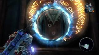 Darksiders Walkthrough Episode 65: The Third Beam