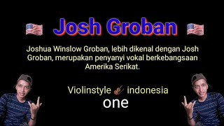 Mohabbatein -Humko Humise Churalo & josh Groban [StarMision] #Audisi2 Recover ViolinStyle+ Fingers