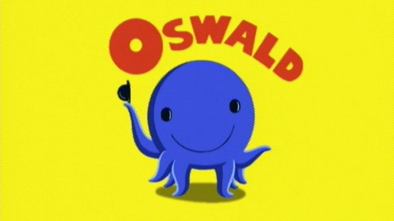 Oswald (UK dub) - Leaky Faucet (Tap) - YouTube