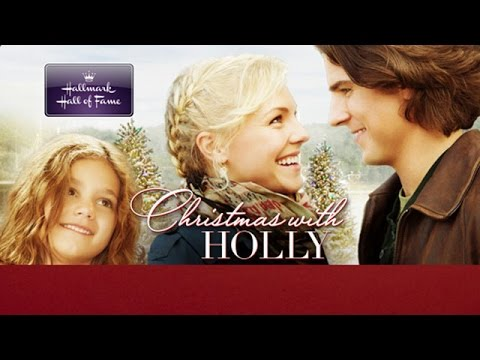 Christmas With Holly.Christmas With Holly Part Of Hallmark Hall Of Fame