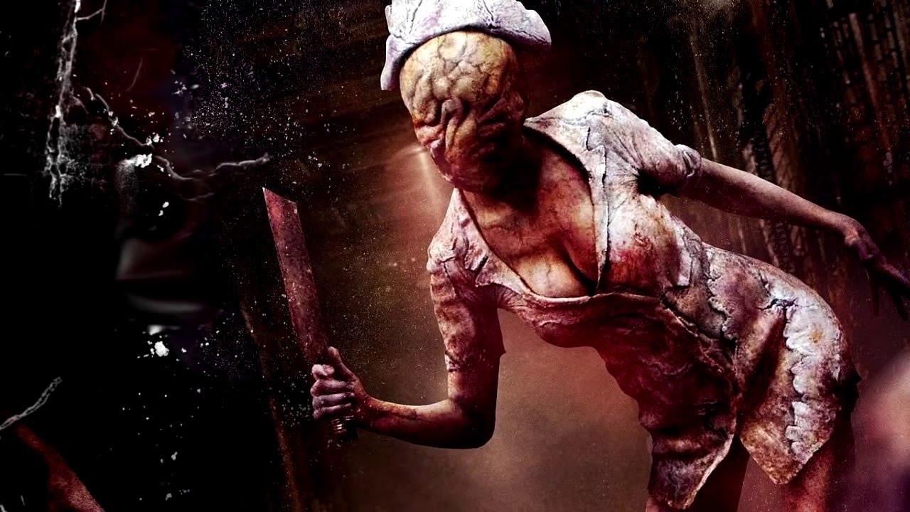 Картинки из фильмов ужаса на рабочий стол