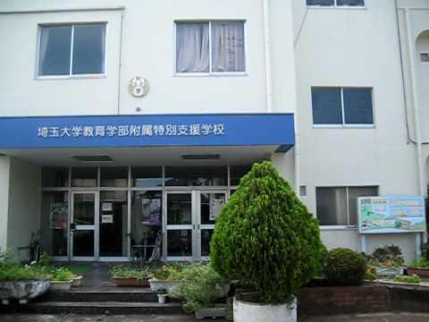 埼玉大学教育学部附属特別支援学...