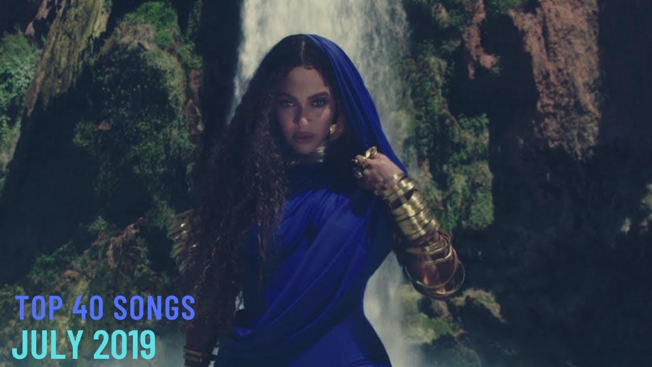 Download Top 40 Songs: July 2019 (07/27/2019) I Best Billboard Music Hit