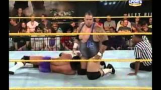 FCW 03/27/11 - Brodus Clay vs. Kenneth Cameron