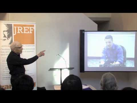Lecture 7: The Psychic Reading: How to Convince People that You Know All About Them