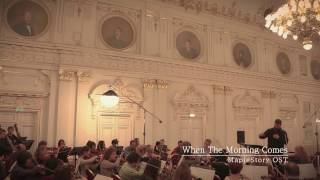 MapleStory Symphony in Budapest - When The Morning Comes