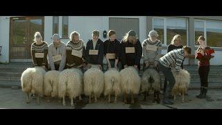 Rams / Hrútar by Grímur Hákonarson - Trailer - Un Cannes Certain Regard 2015 winner