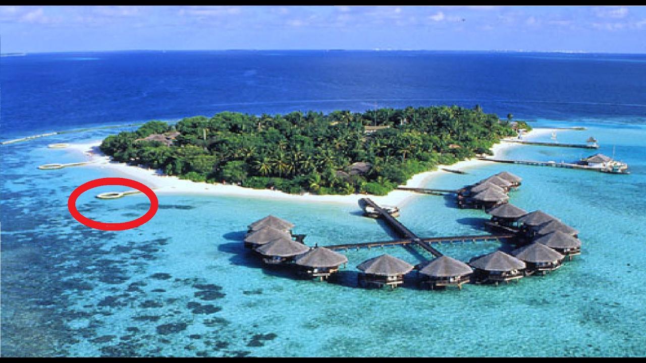 Top 10 mejores islas del mundo youtube - Mejores colchones del mundo ...