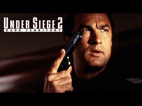 В осаде 2: Темная территория (Under Siege 2: Dark Territory, 1995) - Трейлер к фильму