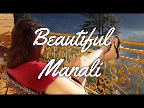 manali- -local-sightseeing- -best-resturants- -mall-road- -#vlog-2