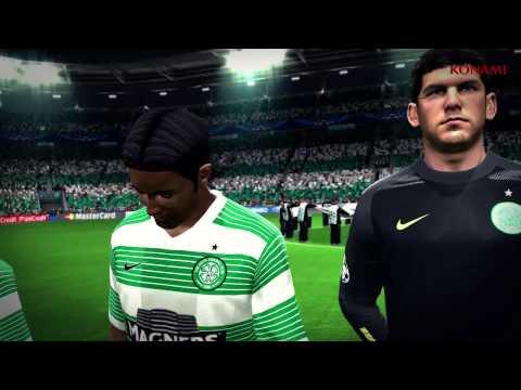 «PES 2014»: Eine neue Fussball-Ära beginnt am 19. September