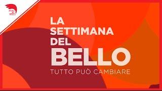Settimana Del Bello 2016