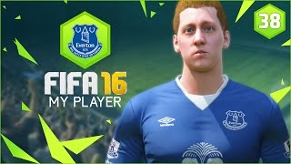 FIFA 16 | My Player Career Mode Ep38 - I