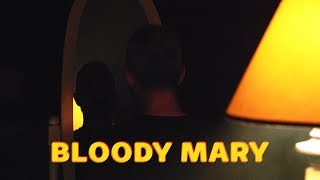 Why the Bloody Mary Illusion Works
