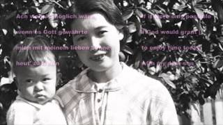 Das Vöglein by Dvorak - with unidentified Japanese mother and son.wmv