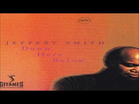 Jeffery Smith - Afro Blue