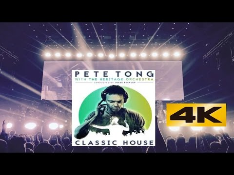 Pete tong 39 s ibiza classics 2016 with jules buckley and the for Jules buckley heritage orchestra