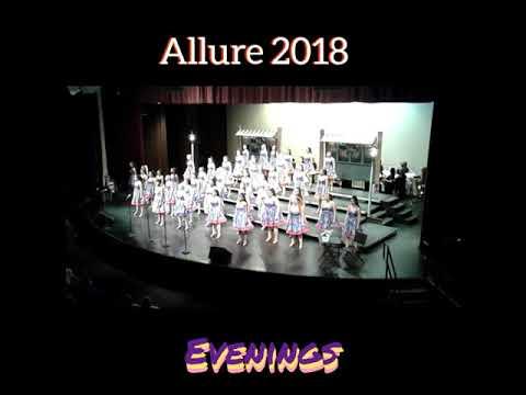 Download Northrop Allure 2018