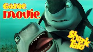 Shark Tale All Cutscenes | Full Movie Game (PC)