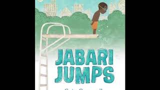 Jabari Jumps | Appalonia the storyteller