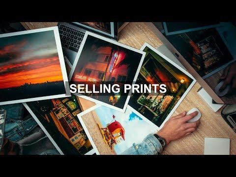 Selling Prints- HUGE MISTAKES I Wish I Didn't Make!