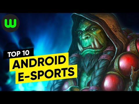 10 Best Android ESports Games | Whatoplay