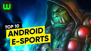 Top 10 Android eSports Games