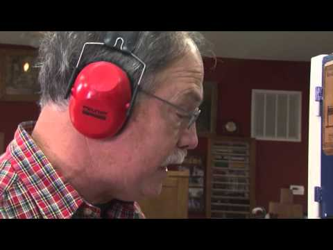 The American Woodshop Season 23 Episode 6: Band Sawn Box