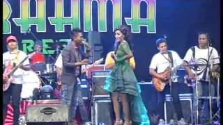 Dawai asmara  Reza feat gery new Brahma