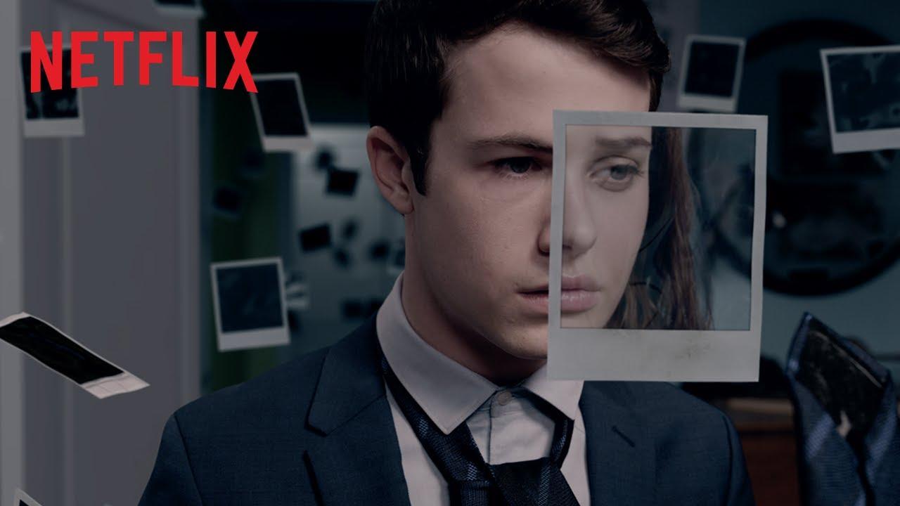 ölmek Için On üç Sebep 2 Sezon Tarih Duyurusu Hd Netflix