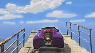 [GTA] The Jetcar Jump!