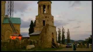 Italy-Uzbekistan-Italy on the road 2012 (TRAILER, third part)