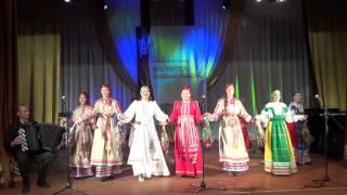 Хор руской песни Виноград