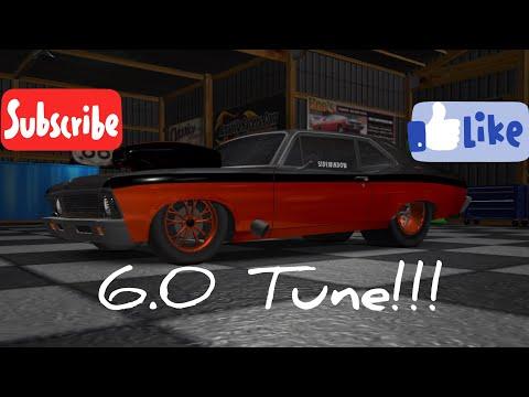 DoorSlammers 2.0 Steel Body Turbo (6.0 Tune!!!)