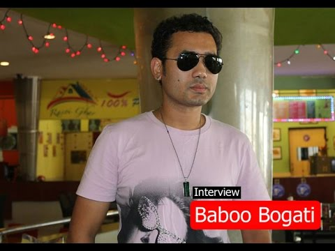 Interview with Actor Singer Baboo Bogati