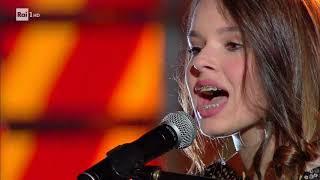 SanremoYoung - Elena Manuele - La cura