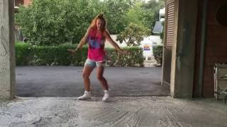 Farruko - Chillax ft. Ky - Mani Marley ZUMBA WITH JOANNA PERIKLEOUS