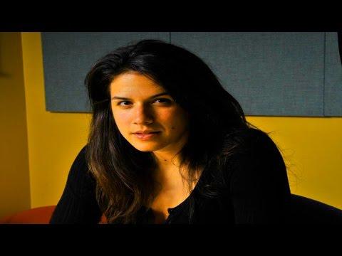 Parisa Tabriz, la 'princesa hacker' de Google