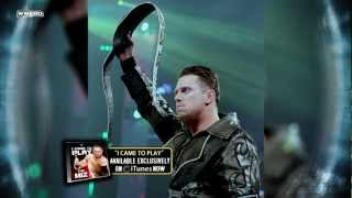 "WWE 2010-2012: The Miz 5th Theme Song - ""I Came To Play"" (V2) [CD Quality + Download Link]"