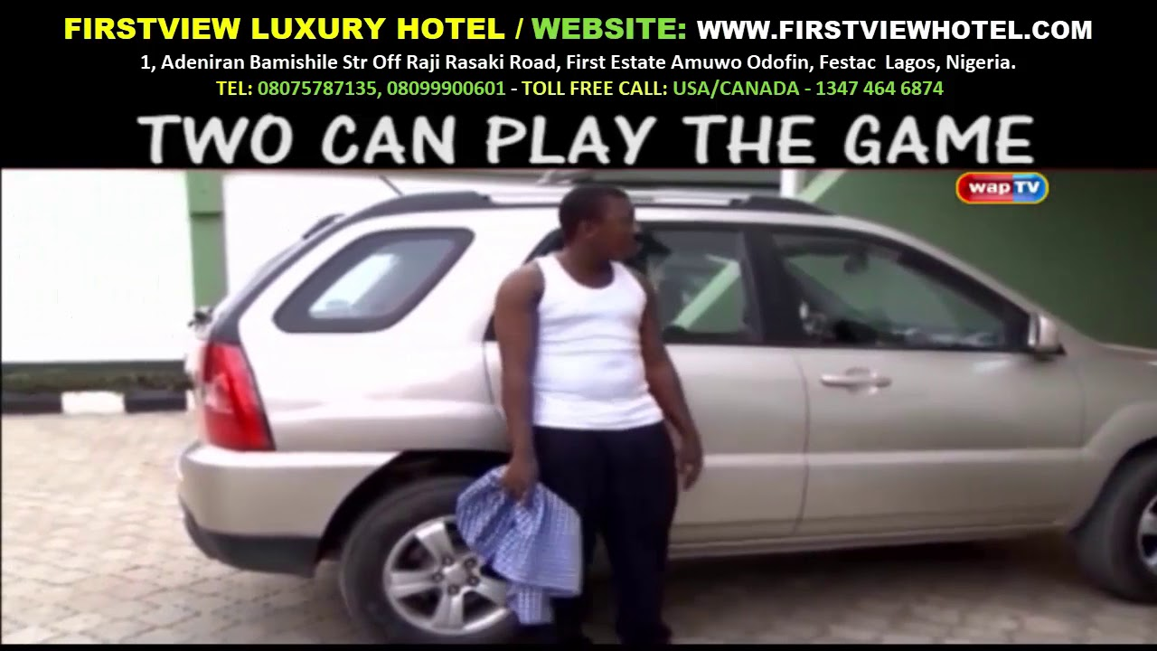 Download Two Can Play The Game   Akpan and Oduma