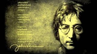 John Lennon/The Beatles - Real Love (cover version in Welsh)