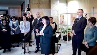 Председателят на НС Цвета Караянчева уважи 135-ата годишнина от създаването Варненската библиотека