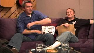 Neil Flynn (The Janitor from Scrubs!) on The Voiceover Doctor Show