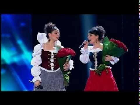 Inga & Anush  - Armenia Music Awards 2011